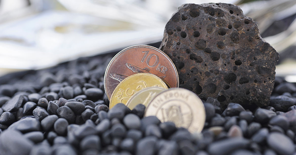 Prisläge, priser och kostnader i Reykjavik och på Island